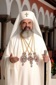 Румынский Патриарх