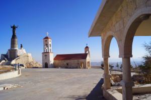 Сирия. Монастырь Херувимов
