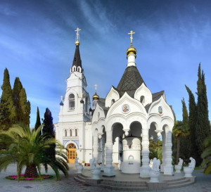Собор Архангела Михаила (Сочи)