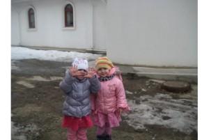 """""""Дом милосердия"""" в Жуковском"""