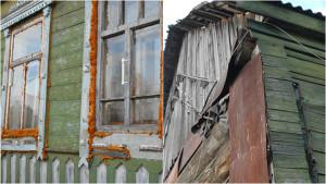 Дом для многодетной семьи Дианы и Владимира