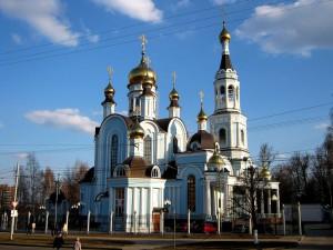Православная Чувашия