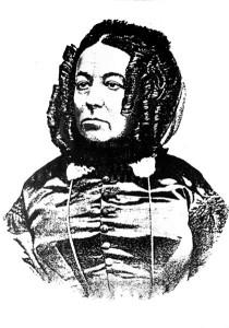 Александра Медведникова
