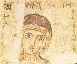 Фарас – сокровища христианской Нубии