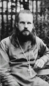 Фёдор Андреев