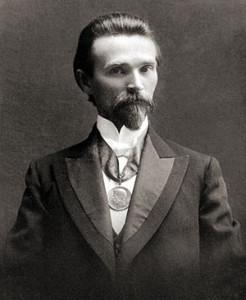Фёдор Коваленко