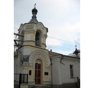 Храм Константина и Елены в Симферополе