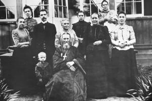 Святой праведный Иоанн Кронштадтский. История 4