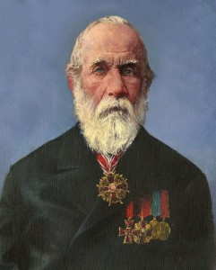 Ивана Логгиновича Медведникова