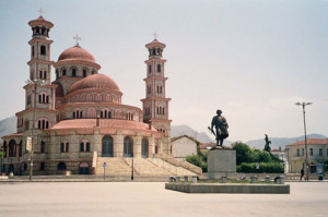 Албания кафедральный собор