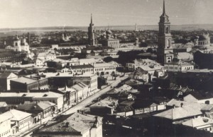 Семён Красноглазов