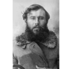 Мученик Стефан Наливайко