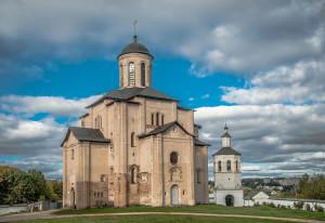 Свирская церковь Михаила Архангела