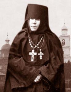 Таисия Леушинская