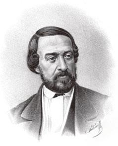 Василий Федулович Громов