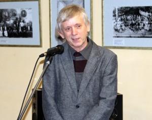Виктор Мазурик