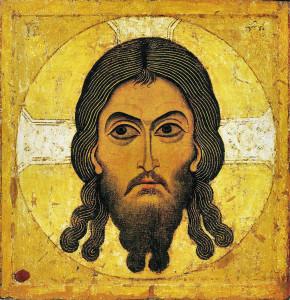 История иконы Спаса Нерукотворного