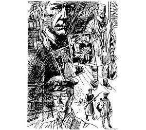 Александр Солженицын «Случай на станции Кочетовка»