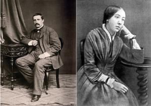 Александр и Екатерина Бородины