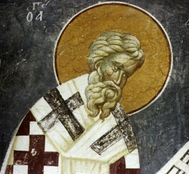 Великий покаянный канон святителя Андрея Критского