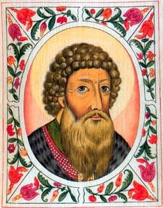 Благоверный князь Иван Калита
