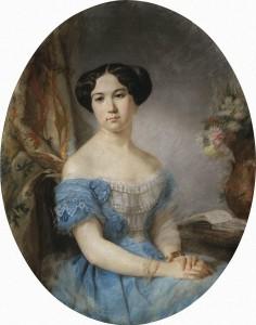 Княгиня Ирина Паскевич
