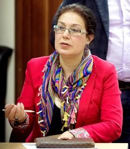 Мария Пичугина