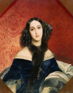Мария Столыпина