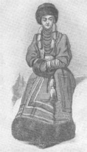 Наталья Шелихова