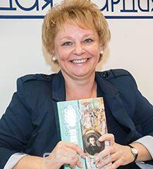 Ольга Елисеева1