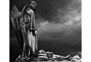 «Смерть — то, что бывает с другими?» Философские ночи (03.03.2018)