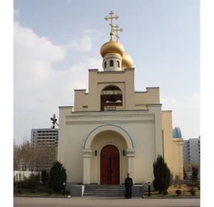 Православие в мире коммунизма: Церковь в Северной Корее