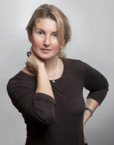 Анна Леонтьева