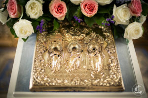 История праздника Благовещения
