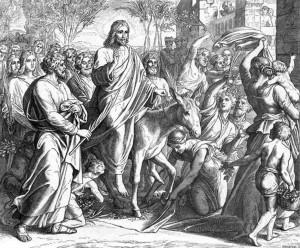 Пророчество Захарии