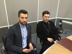 Лазарев и Алексеев
