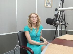 Наталья Летова