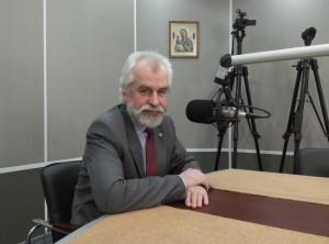 Актуальная тема — 14 декабря. Александр Ужанков. О пророчествах святых 20-го века