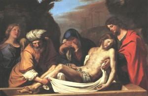 Иосиф и Никодим