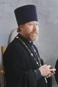 Михаил Потокин
