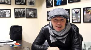Гарик Сукачев: помощь православному храму в Бишкеке