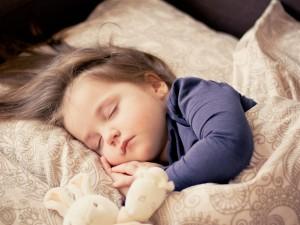 Спать сном праведника