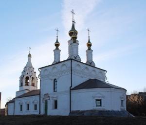Церковь Благовещения (Рязань)