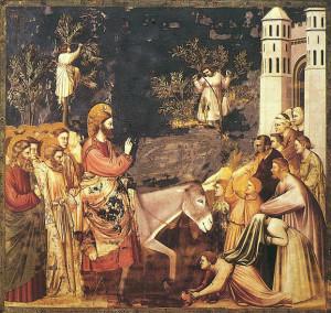 Вход Господень в Иерусалим: история праздника