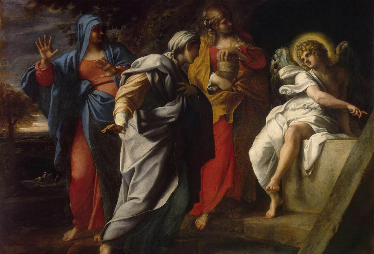 Картинки на воскресение христа
