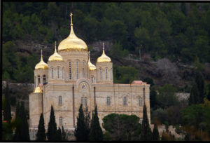 Праздник Благовещения на Святой земле