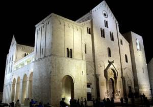 Базилика святителя Николая
