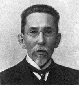 Дмитрий Дриль