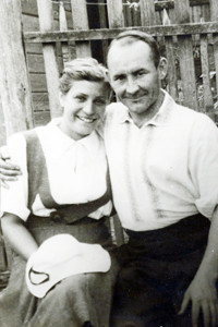 Николай и Надежда Макаровы