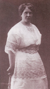 Варвара Булгакова